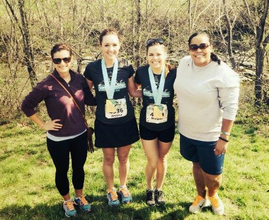 Rock the Parkway Half Marathon