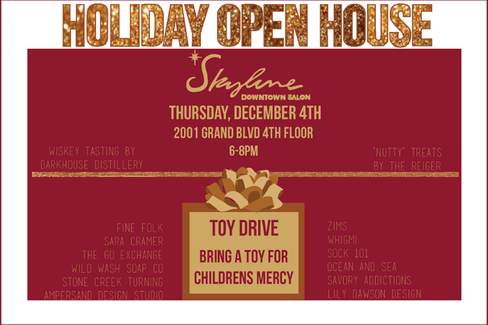 Skyline Holiday Party