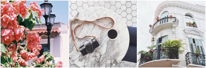 Chante Gossett Fashion Instagram