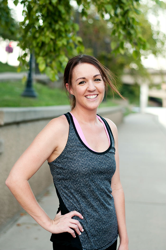 fitness and wellness | @jessicazimlich