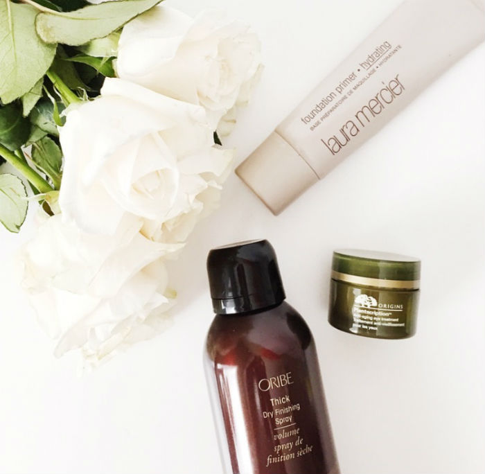 spring beauty products | @jessicazimlich