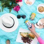 how to build the perfect picnic