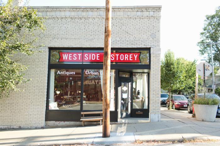 Westside Storey, KC