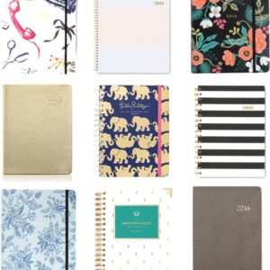 the best planners for 2016