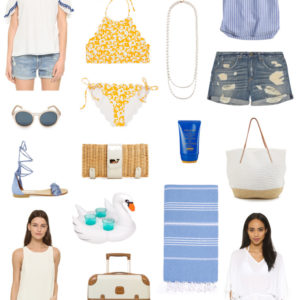what to pack for miami florida