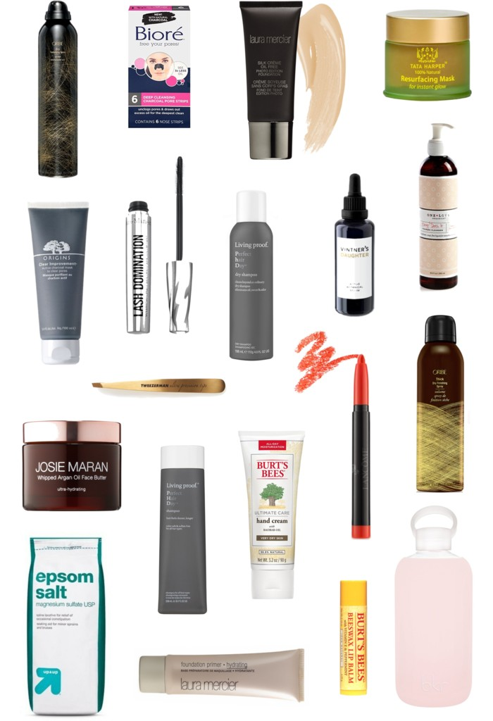 the beauty products I buy time and time again