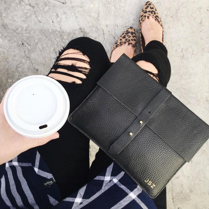 cuyana-leather-clutch