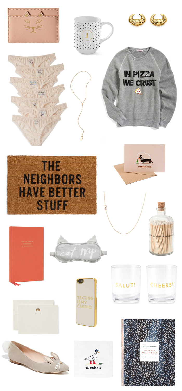Gift Guide: Conversation Starters - 26 and Not Counting