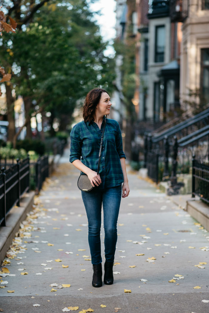 easy fall style