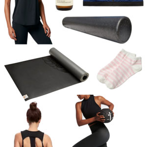 what to wear when you workout
