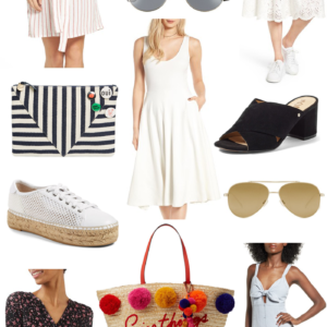 best trends for summer