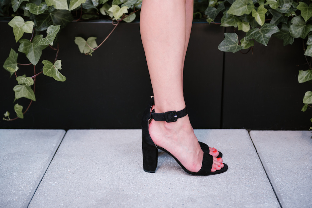 the best block heels