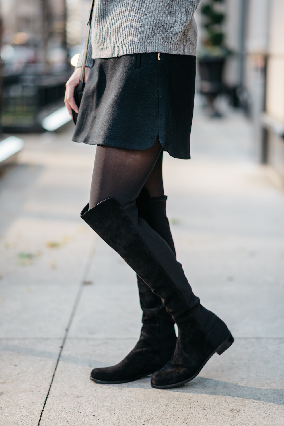 the best over-the-knee boots