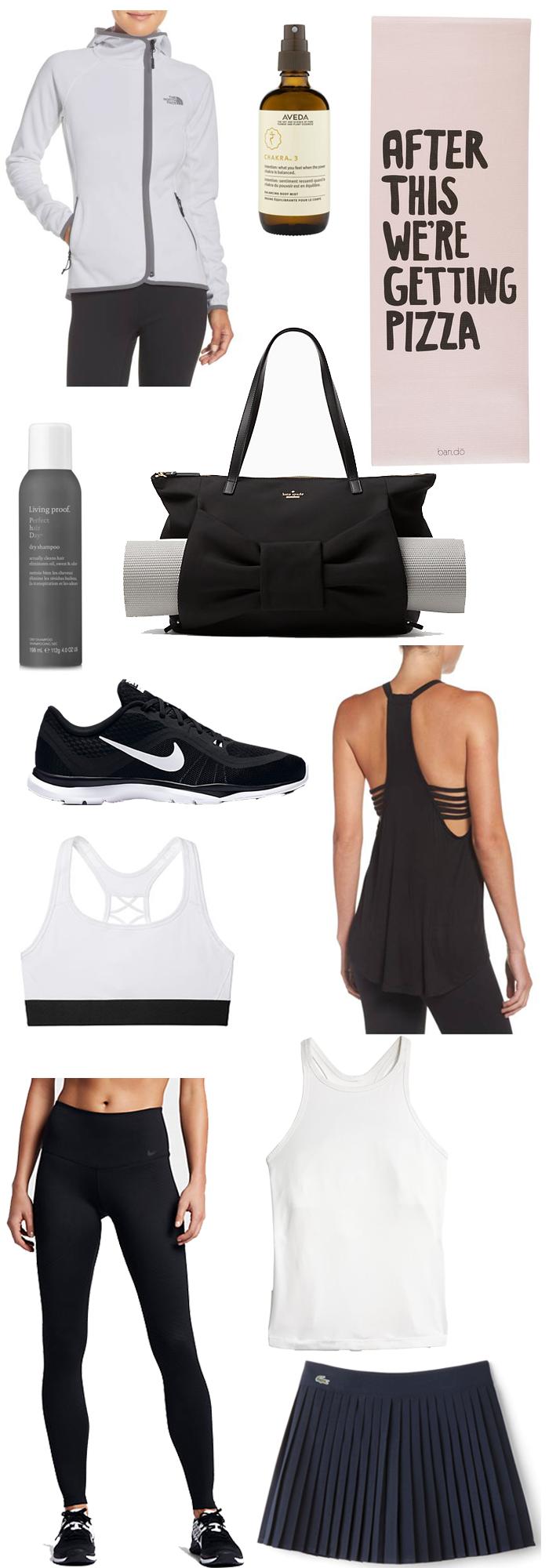 the best workout wear