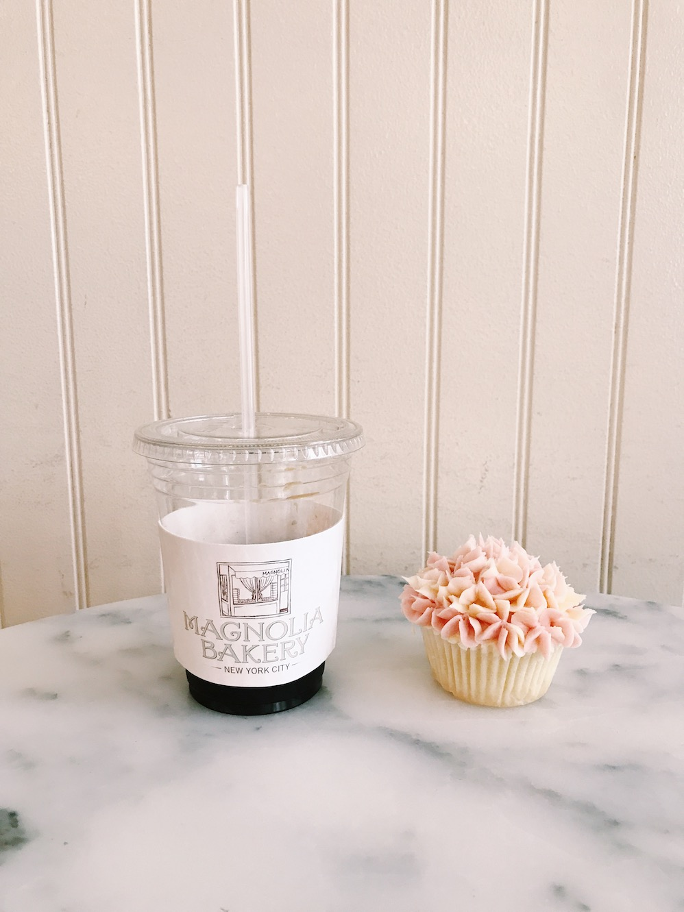 espresso & cupcakes