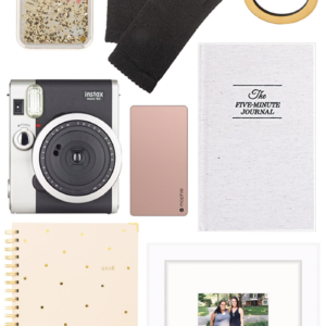 gift guide for the social (media) butterfly